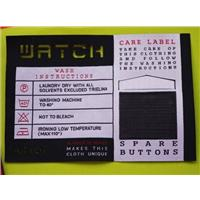 Pocket Woven Labels Image