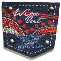 Woven Labels Image